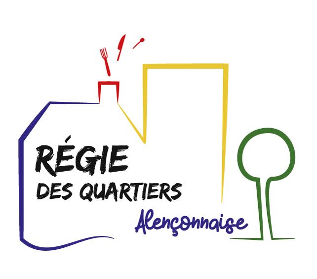 Regie des Quartiers Alençonnaise