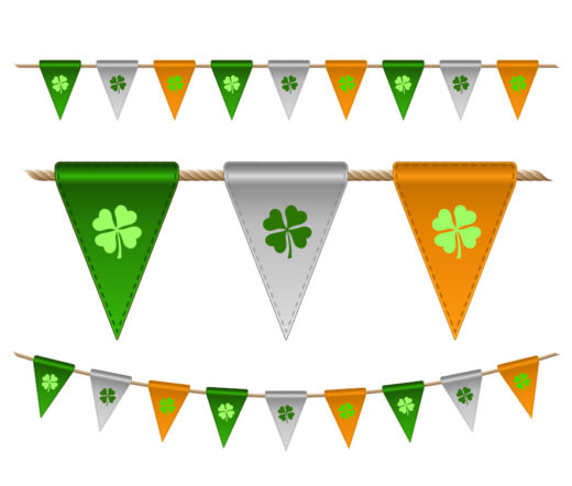 soirée irlandaise